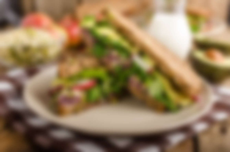 Cinco de Mayo is upon us! See the menu we've prepared...